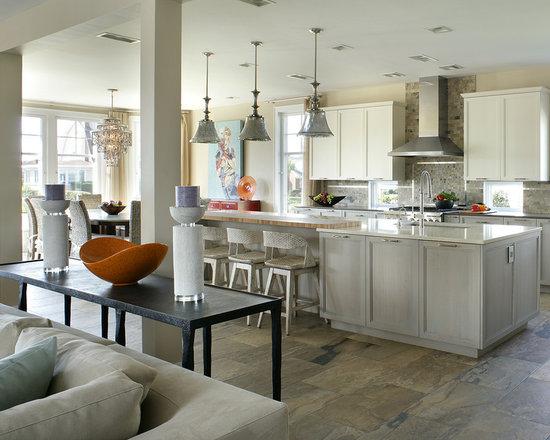 beach house kitchen designs | houzz
