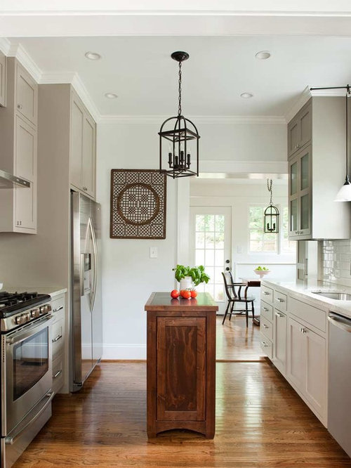 Small Kitchen Island | Houzz