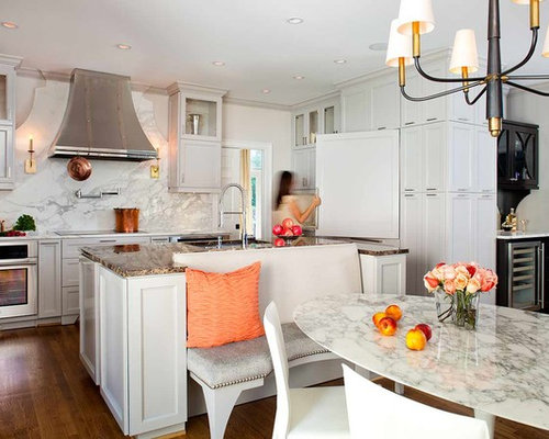 Marble Top Dining Table Home Design Ideas, Pictures ...