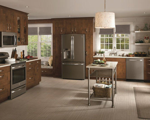 Slate Appliance Ideas, Pictures, Remodel and Decor