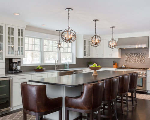 Cabico cabinets houzz for Cabico kitchen cabinets reviews