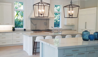 Transitional Kitchens Naples Florida