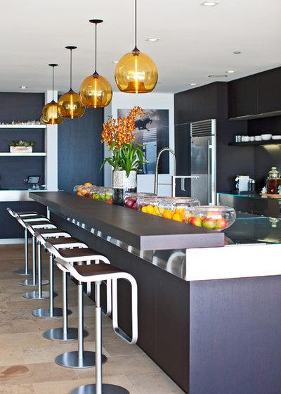 Современный Кухня by L2 Interiors