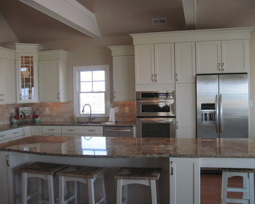 Merillat Cabinets Ideas Pictures Remodel And Decor