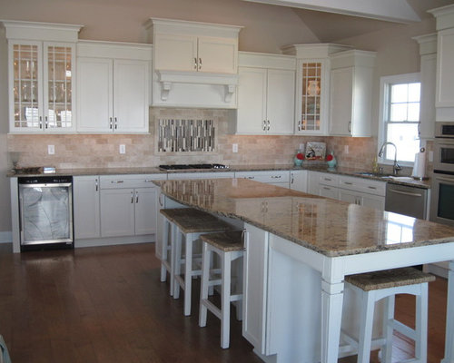 Merillat home design ideas pictures remodel and decor for Merillat kitchen cabinets