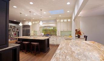 Transitional Mediterranean Kitchen Remodel - Burr Ridge, IL