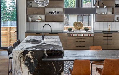 New This Week: 3 Kitchen Countertop Ideas You Haven't Heard Of