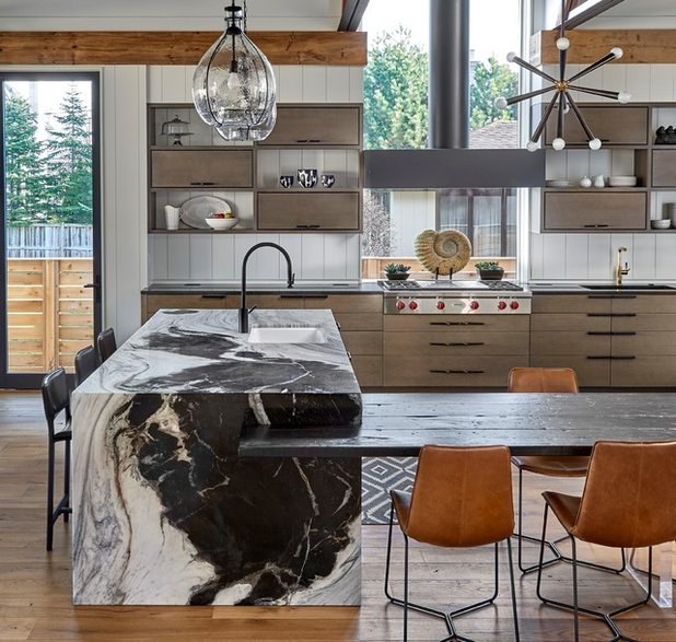 Kitchen Countertop Ideas 3 Interesting Design Inspiration