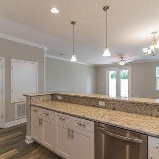 Transitional New Construction Home SODO - Orlando, FL