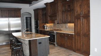 Transitional New Construction in Urbandale
