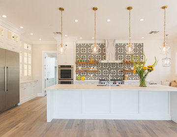 Transitional Paradise Valley Farms House Renovation