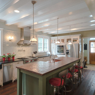 Transitional Renovation and Addition in  Auburn, AL