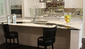 Transitional Shaker Kitchen | Windermere