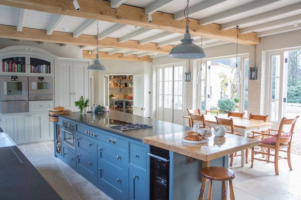 Country Kitchen by Mark Taylor Design