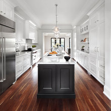 different counters vs cabinets