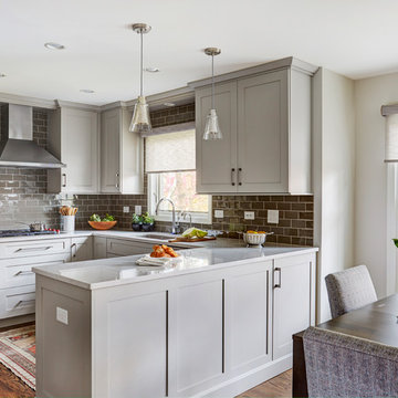 Transitional Updates - Naperville, IL