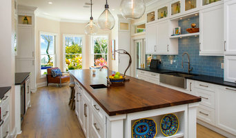 Transitional Whole House Remodel