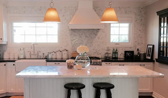 Transitional with Farmhouse Charm