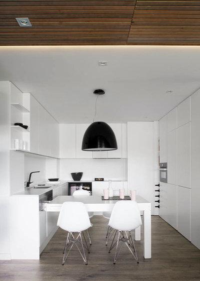 Contemporáneo Cocina by Susanna Cots