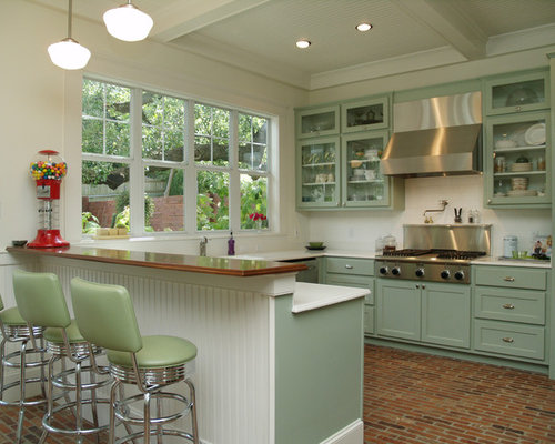 Pictures Of Kitchen Breakfast Bars Home Design Ideas ...