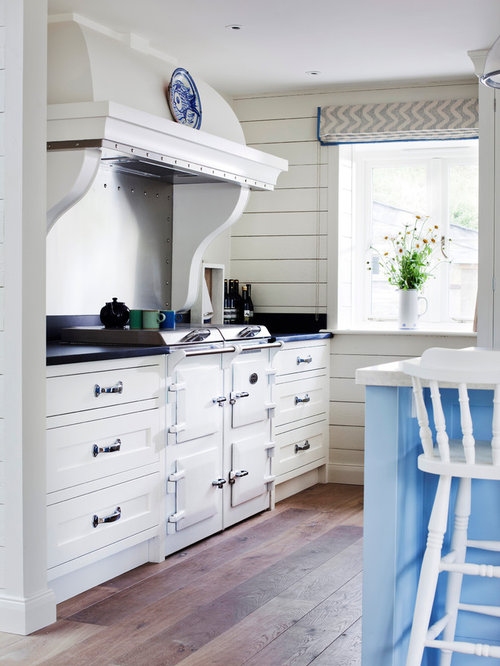 Kitchen nautical home design ideas pictures remodel and for Nautical kitchen designs