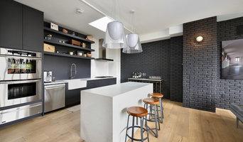Contact 1625 DB 9 Reviews Manhattans Full Service Interior Designers