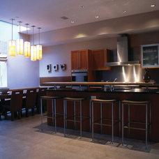 Modern Kitchen by Betty Wasserman