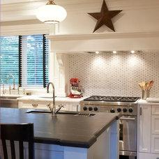 Kitchen by Meredith Heron Design