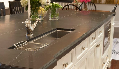 8 Good Places for a Second Kitchen Sink