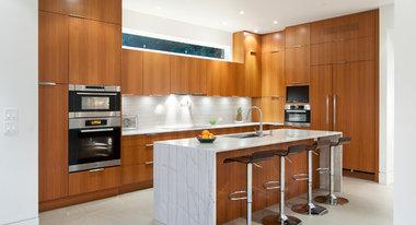 vancouver kitchen bath designers