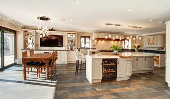 Trimdon Kitchen