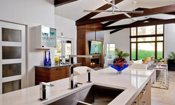 Triple award-winning Mt. Lebanon remodel is a Phoenix risen from the ashes