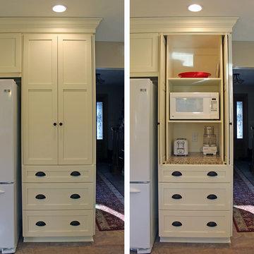 Triplet Kitchen Renovation