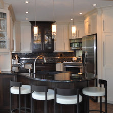 Kitchen ideas an ideabook by jhultman for A w beattie dining room