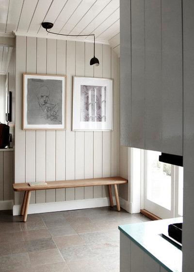 Skandinavisk Køkken by Stine Langvad