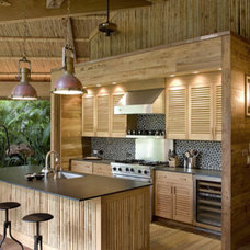 Tropical Kitchen Tropical Kitchen