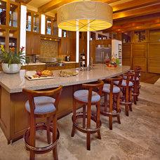 Tropical Kitchen Tropical Kitchen