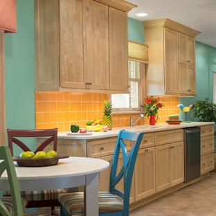 Tropical Kitchen Racine