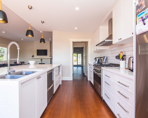 Scandinavian hobart kitchen design ideas remodel for Kitchen designs hobart
