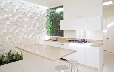 13 Modern Ways to Use 3D Wall Surfaces