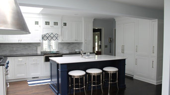True Blue Kitchen