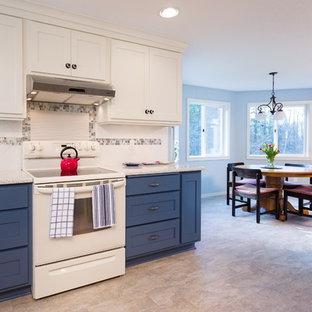 True Blue Kitchen