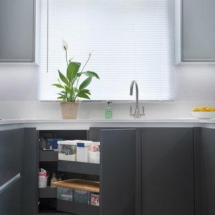 75 Most Popular Small Modern Kitchen Design Ideas For 2019 Stylish
