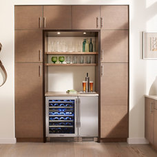 Contemporary Kitchen by True Professional Series