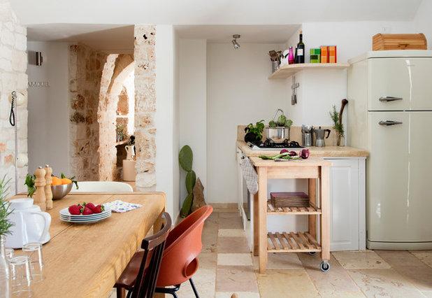 Mediterraneo Cucina by Mel Massey Studio