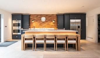 Truly Bespoke Handmade Kitchen in Hutton