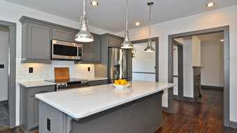 Trussville Kitchen - Cahaba Project Neighborhood