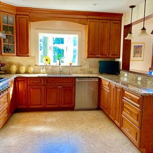 Tuckahoe, NY Kitchen Renovation