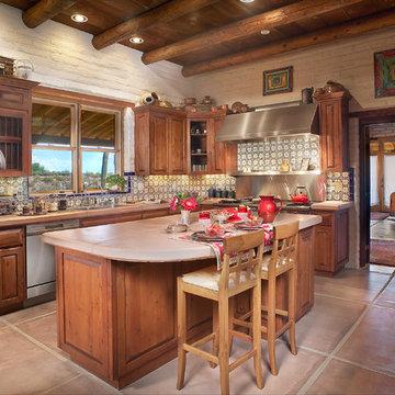 Tucson Area Architecture - Casa de la Vista
