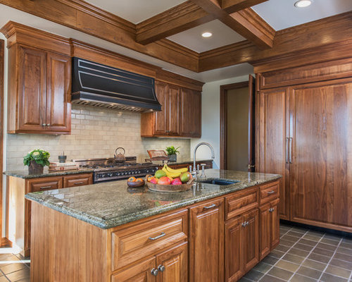 color palette for kitchen traditional kitchen with wood cabinets design ideas 5550